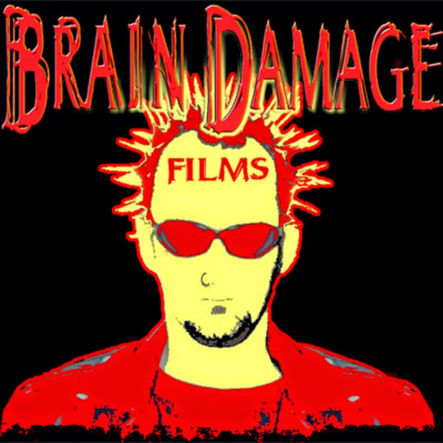 """Brain Damage Films - BDF is notorious in the world of low budget independent horror, so it should come to no surprise that many of their produced and distributed movies have found their way onto our show. Our archives are littered with Brain Damage Films' products that run the gauntlet from the good (""""Knucklebones"""") to the god awful (former worst of the worst champion of our Horrible Horror March Movie Madness Tournament of Awfulness """"Terror at Baxter U"""").Featured episodes: Ep.14 """"After School Massacre"""", Ep.68 """"Terror at Baxter U"""", Ep.106 """"Knucklebones"""", Ep.140 """"House of Horrors: Gates of Hell"""""""