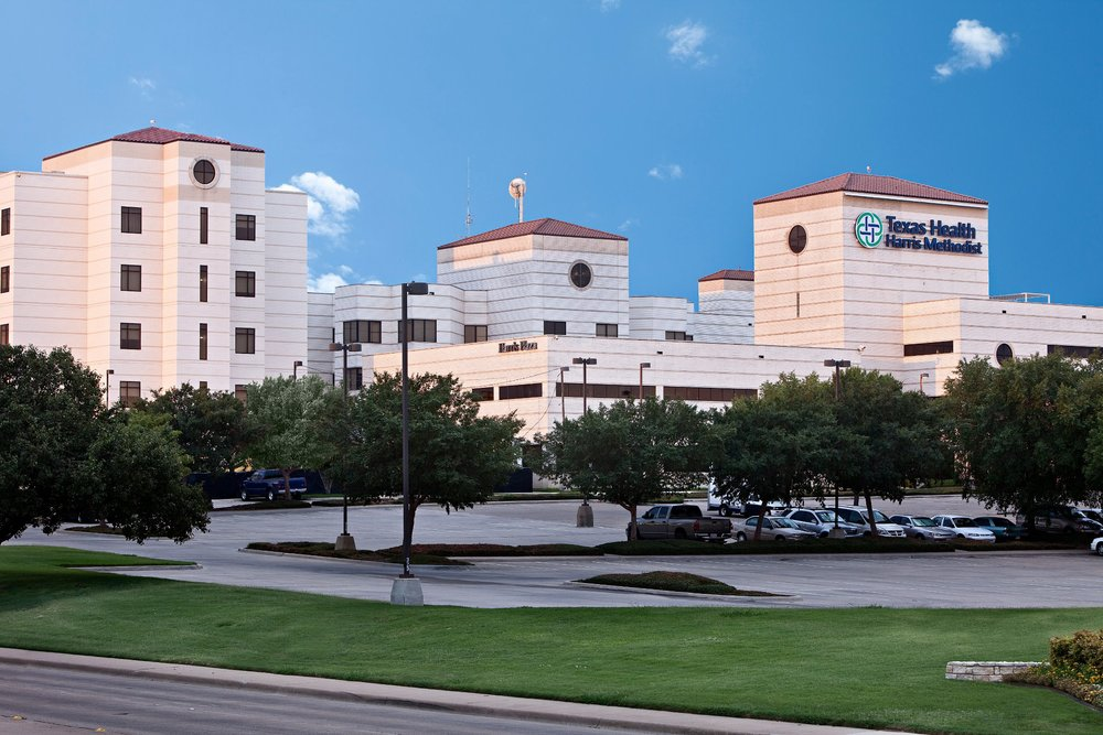 Texas Health Southwest - OR Addition & Renovations