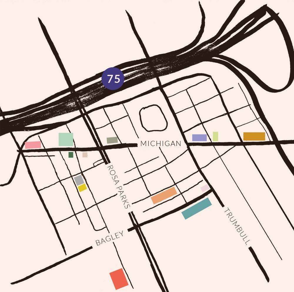 Corktown -