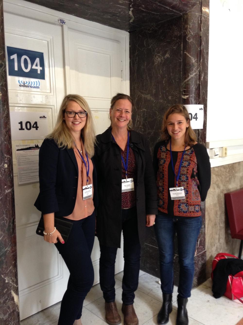 ESC Conference 2014.JPG