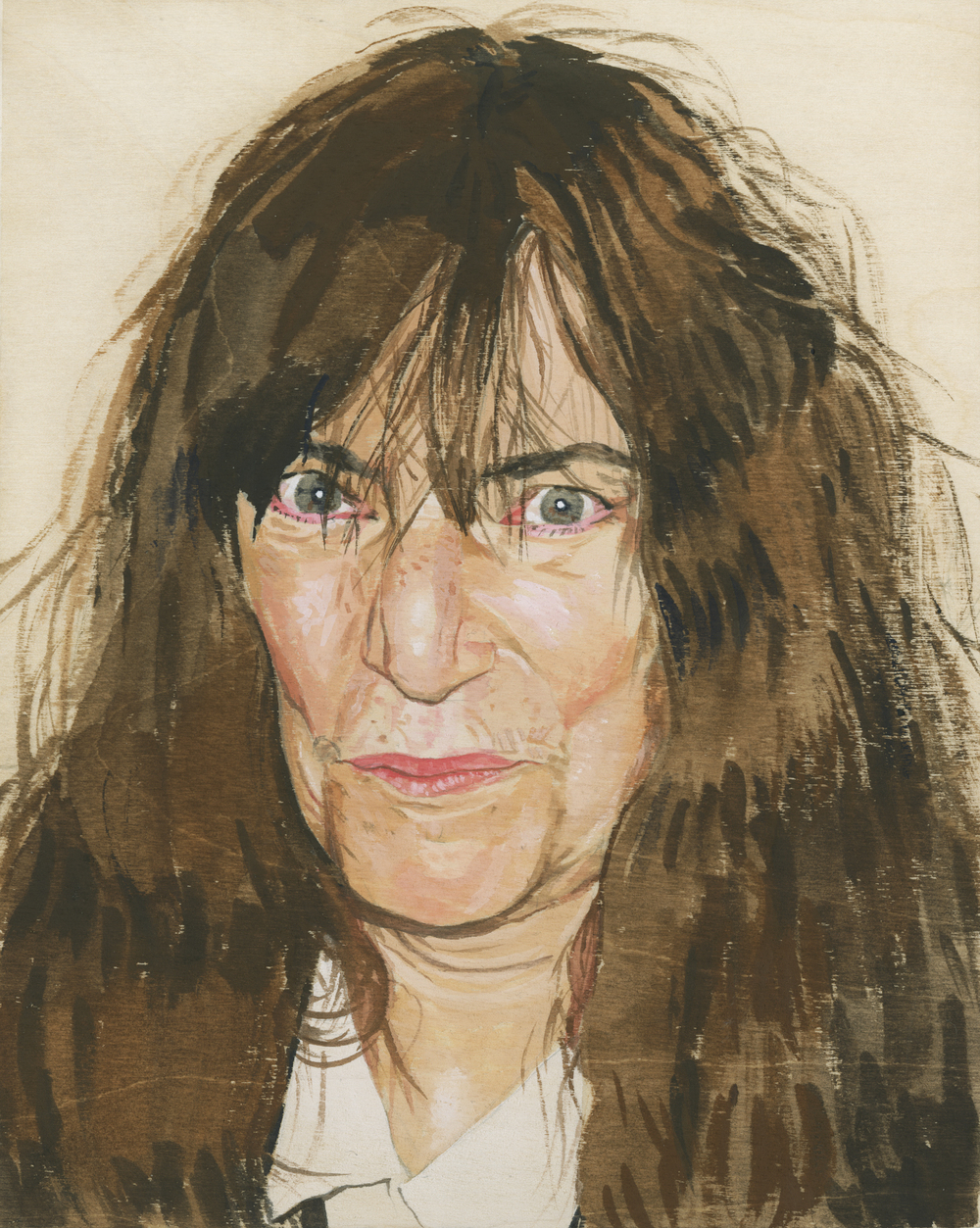 Patti Smith  8 x 10""