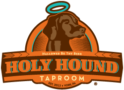 Holy Hound Taproom | York, PA | 30 Rotating Craft Beers On Tap