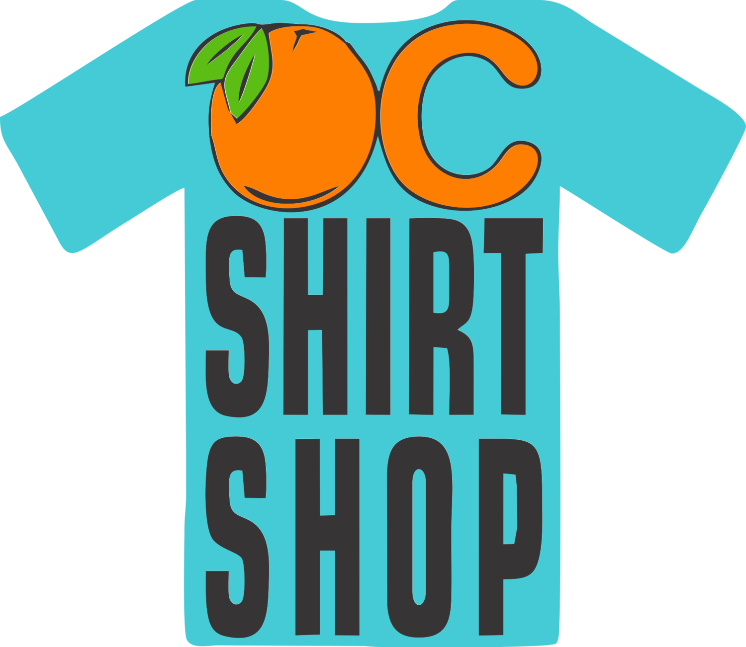 OC Shirt Shop