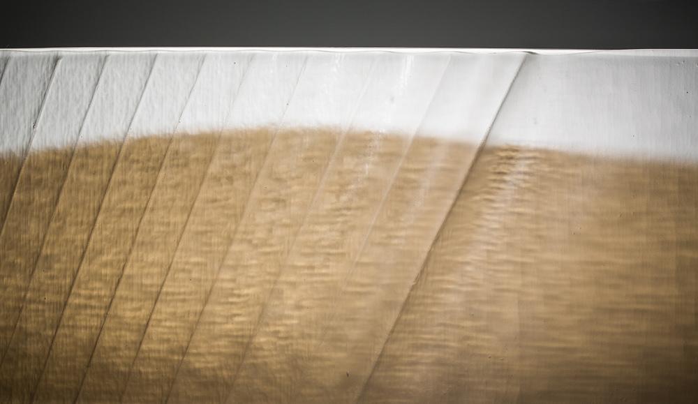"""The Veil"" Detail 2013"