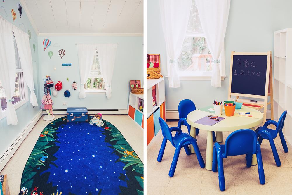 Awesome Home Daycare Design Ideas Photos - Decorating Design Ideas ...
