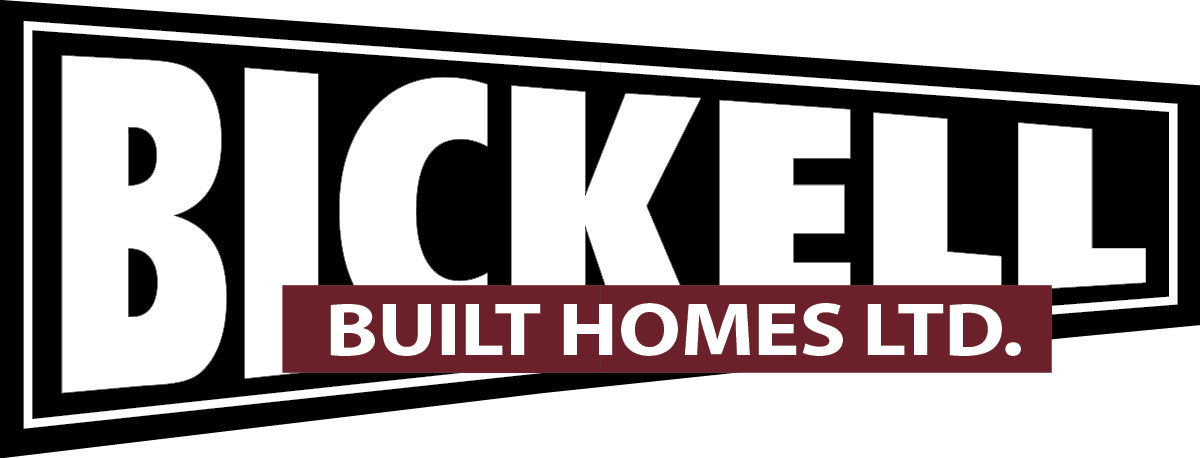 Bickell Built Homes