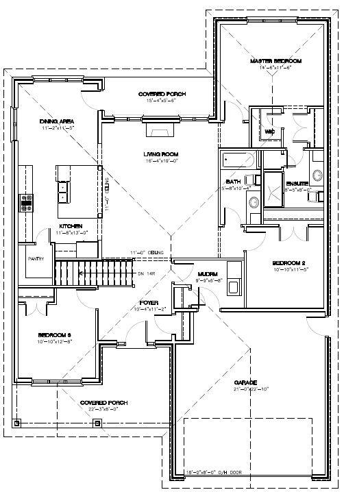 1718 SF Bungalow floor plan 2 car 01-31-18.JPG