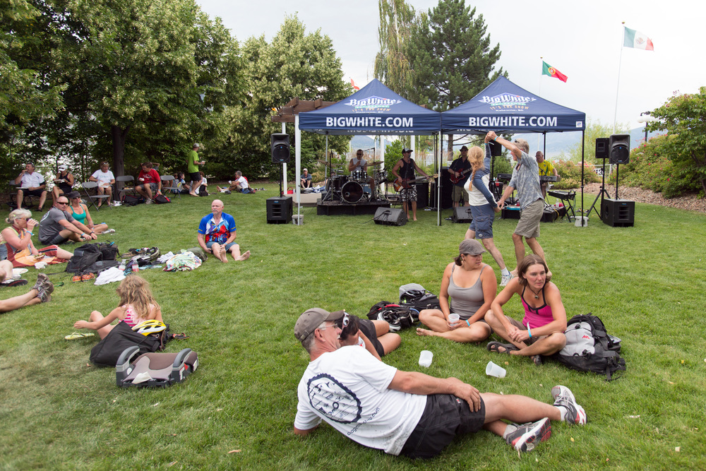 BBQ, Drinks and    Live Music    Register