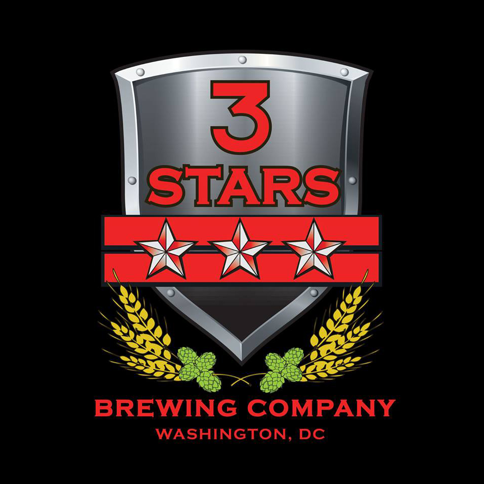 3 Stars Brewing Company