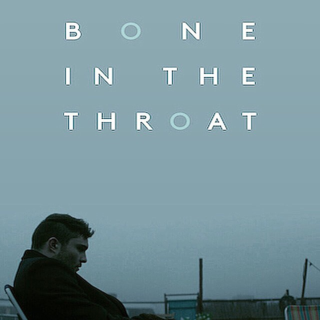 #BoneintheThroat #GrahamHenman #MarkTownend #AnthonyBourdain #MichaelSConstable #EdWestwick #TomWilkinson #VanessaKirby #AndyNyman #RupertGraves #mob #chef #foodie #movie #EastEnd #London