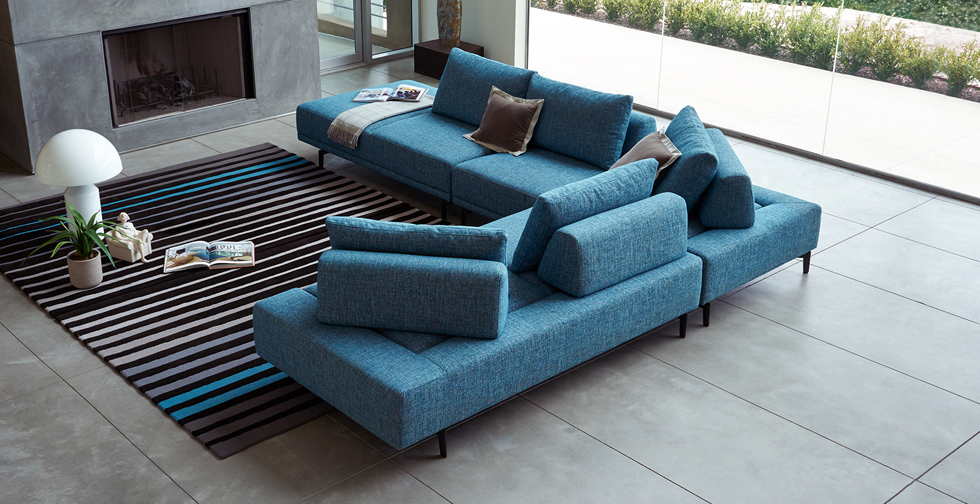 Sofas - a selection of fuse favorites