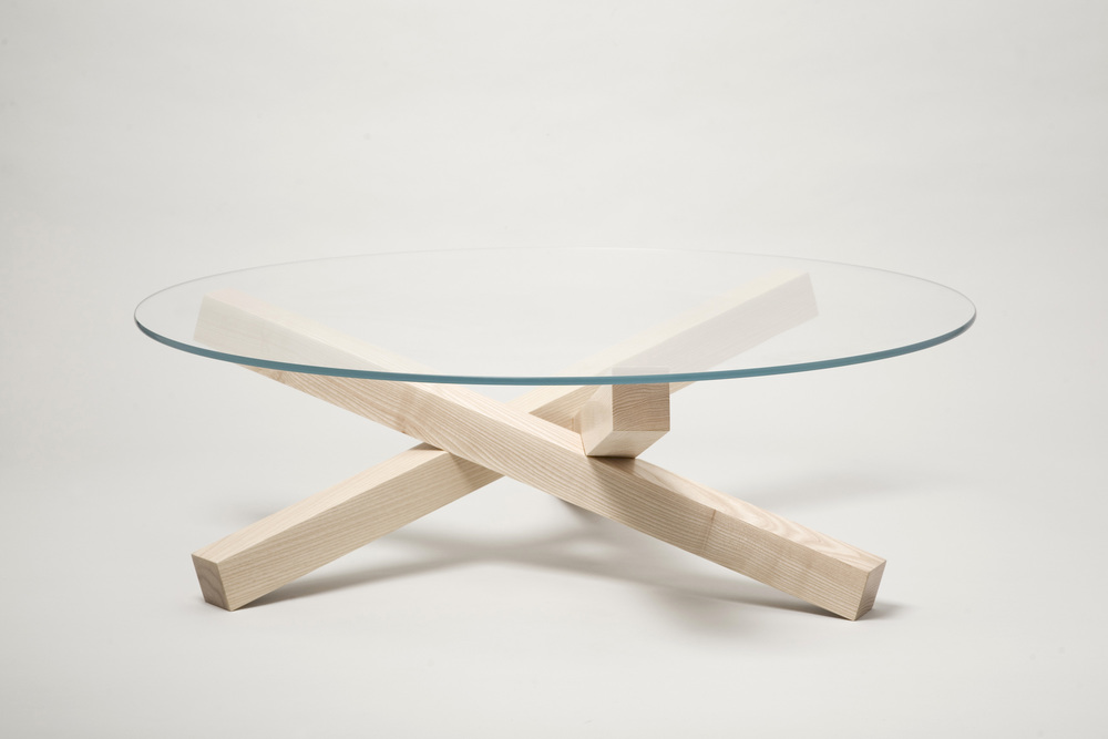 1/4<br>Campfire Table