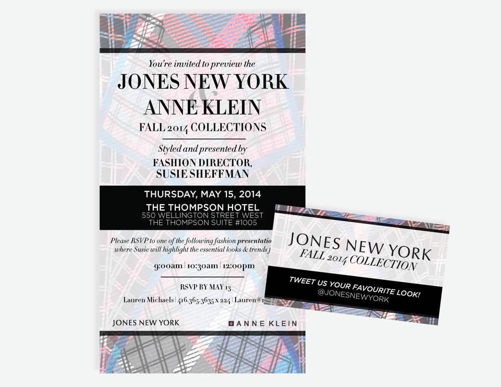 Jones New York & Anne Klein
