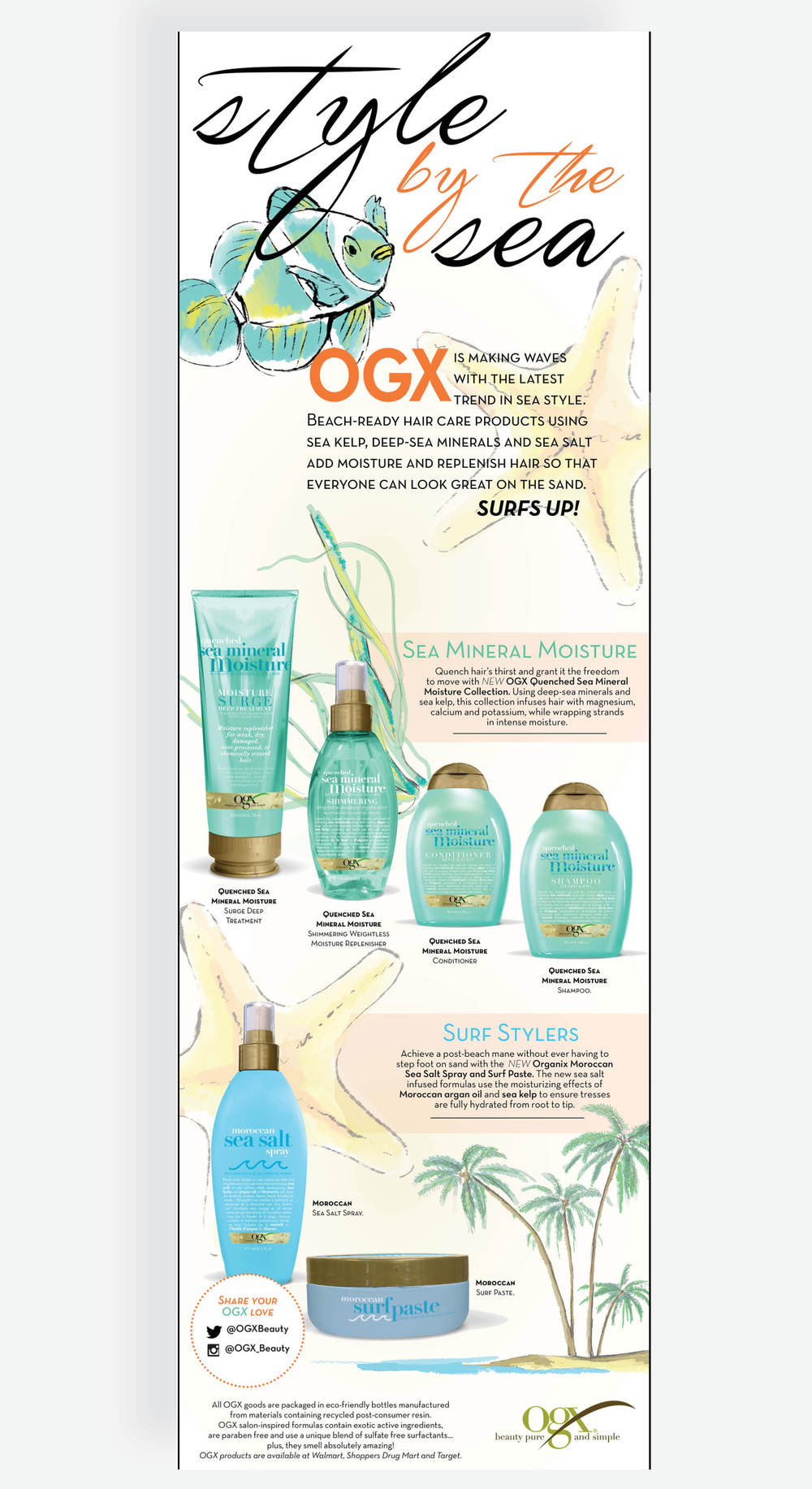 OGX Trend Report