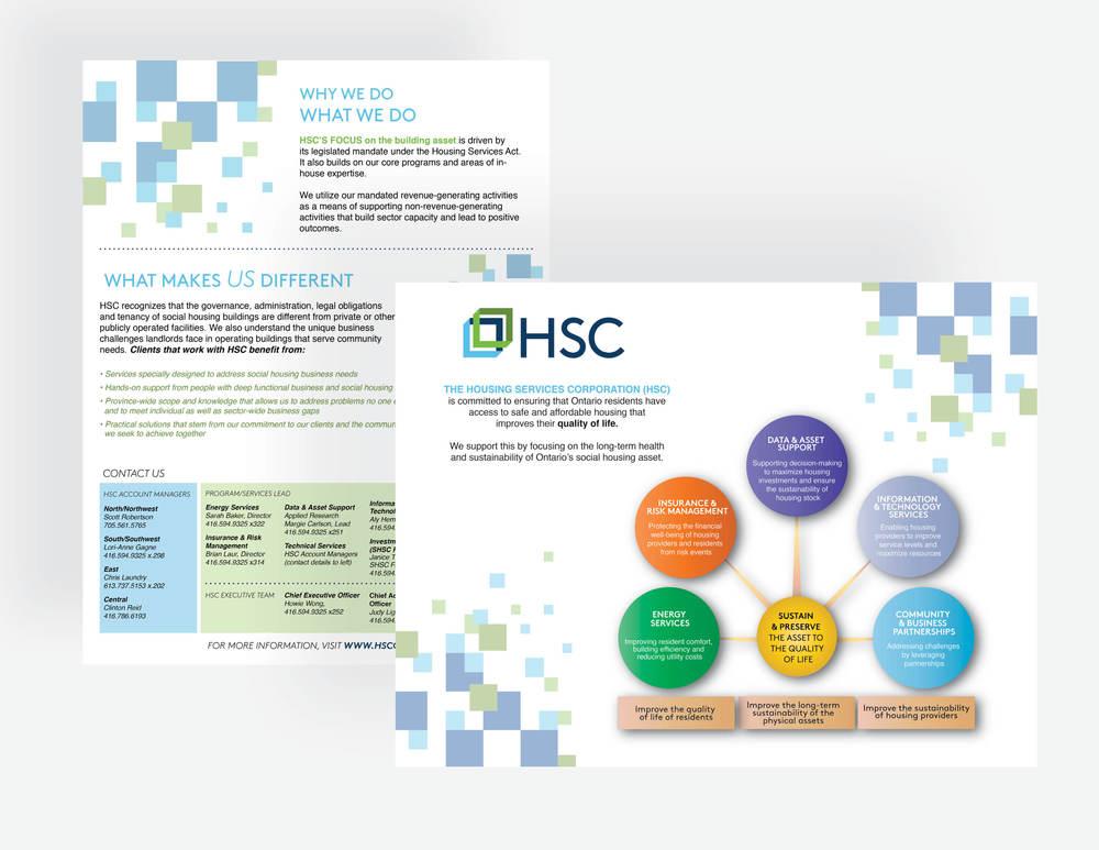 HSC Presentation