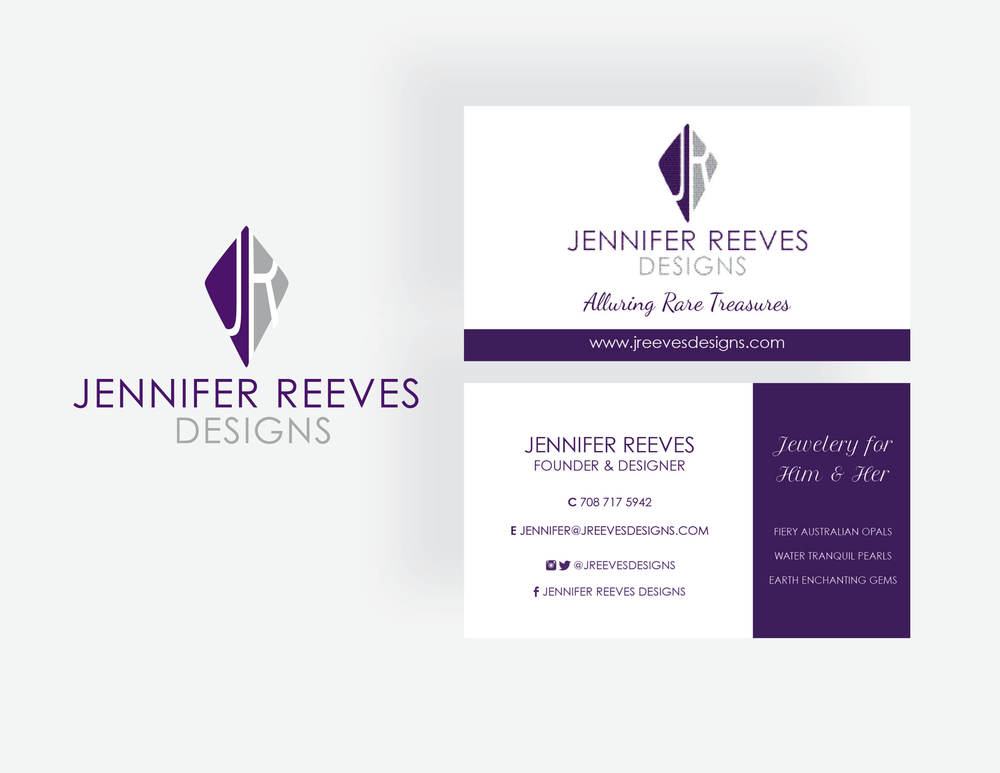 Jennifer Reeves Designs