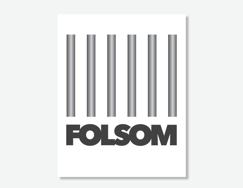 Folsom Band Logo