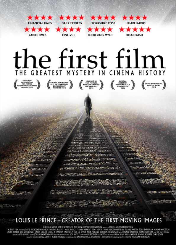 Film: Limited Theatrical Release