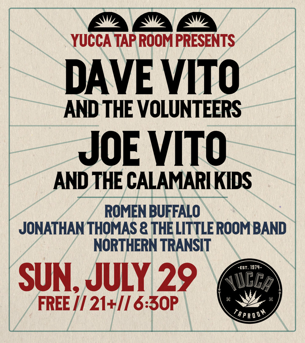 Yucca Tap Room 29 W Southern Ave Tempe, AZ 85282