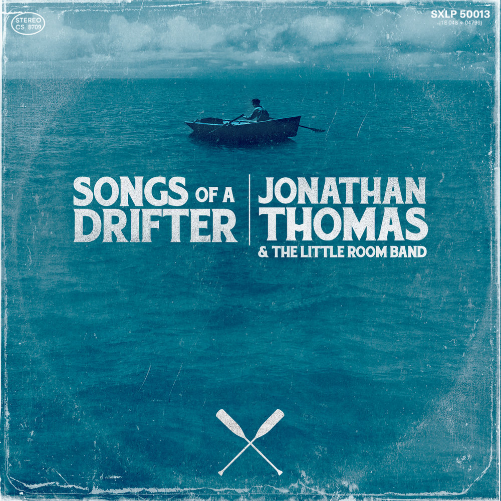 Songs Of A Drifter - 2016