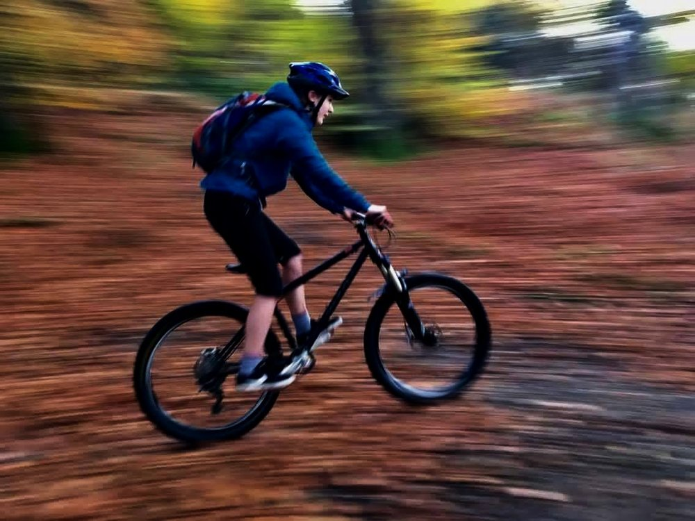 Catch A Grip  - This is Mountain Goat's introductory MTB coaching course. Why not book on and see what all the fuss is about.