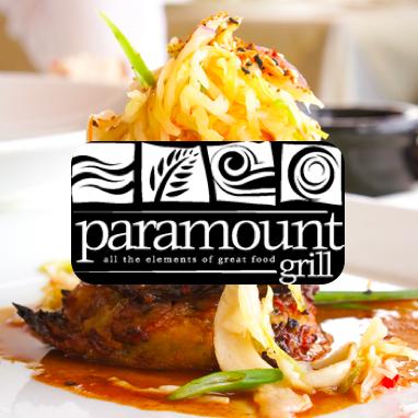 Paramount Grill