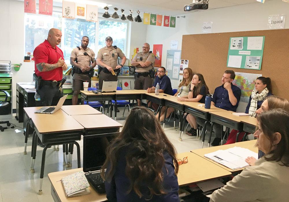french-american-school-police-training.JPG