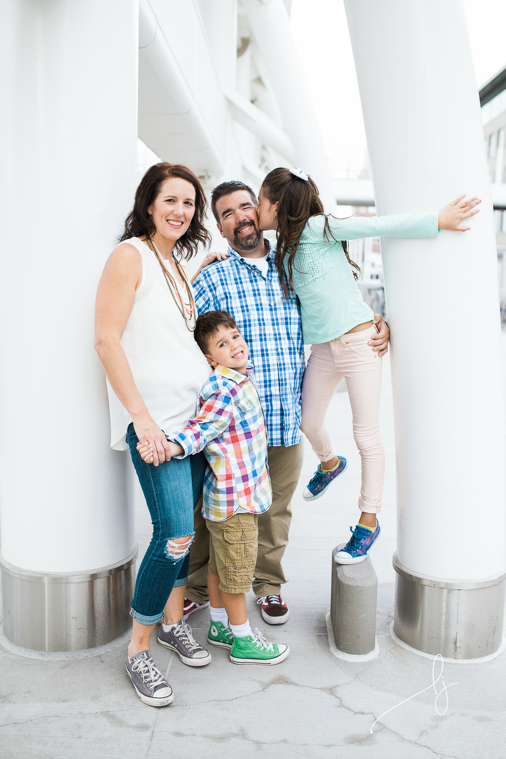 Fine Art Lifestyle Photography Denver Family