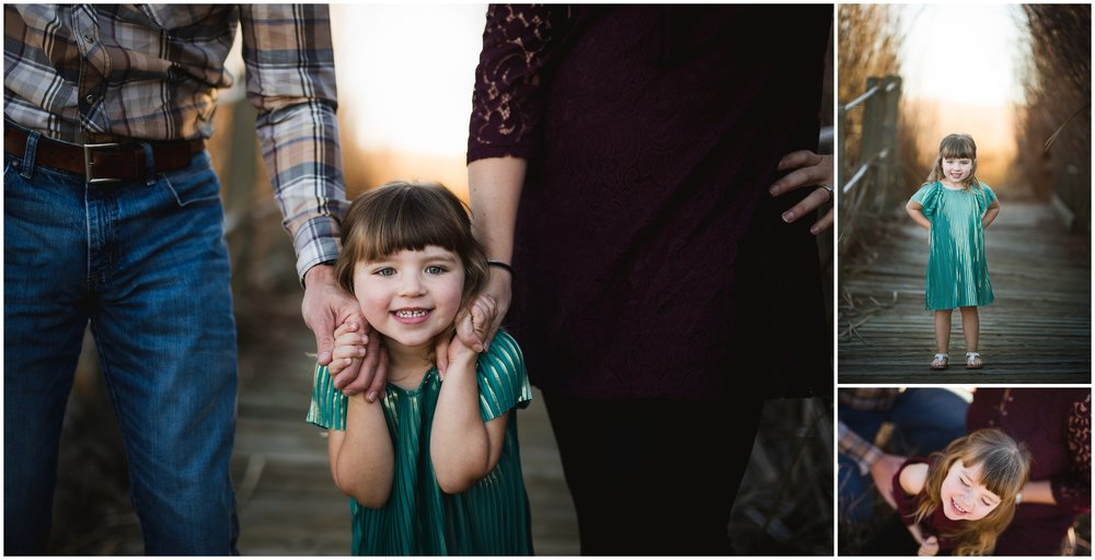 3 year photo session by Lily Jean Photography