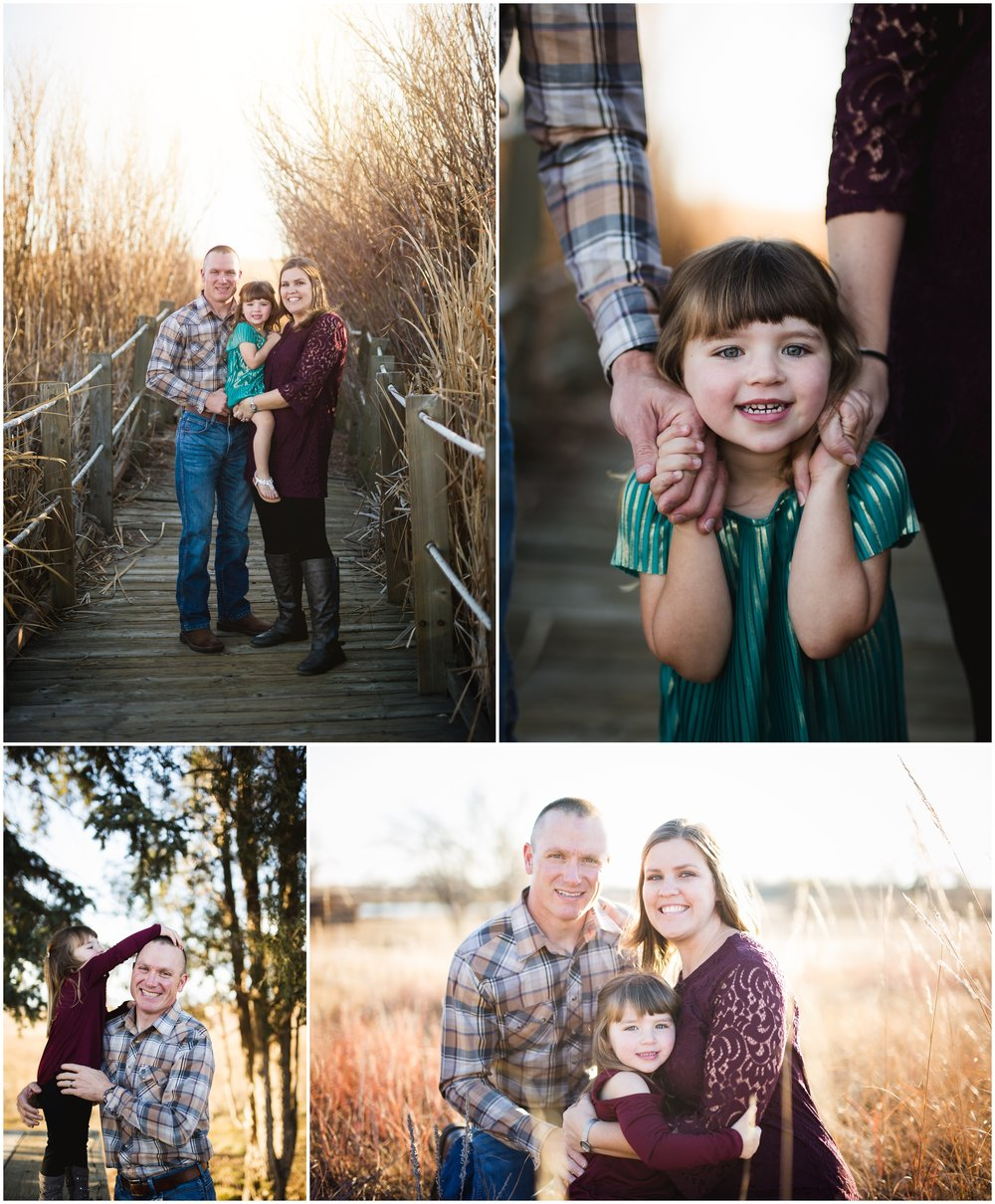 3 year photo session by northern colorado photographer lily jean photography