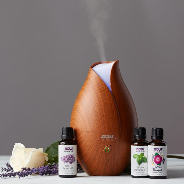 August: Annual Sale - 15% off Essential Oils Enter code VERID15 with your purchase of essential oils and diffusers!Shop NOW Ultrasonic Wood Grain Diffuser