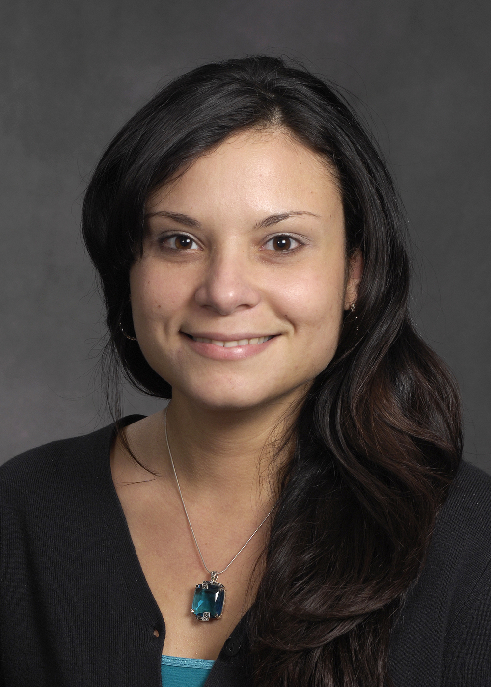 Nácaly Torres Hispanic Discovery, Class of 2013