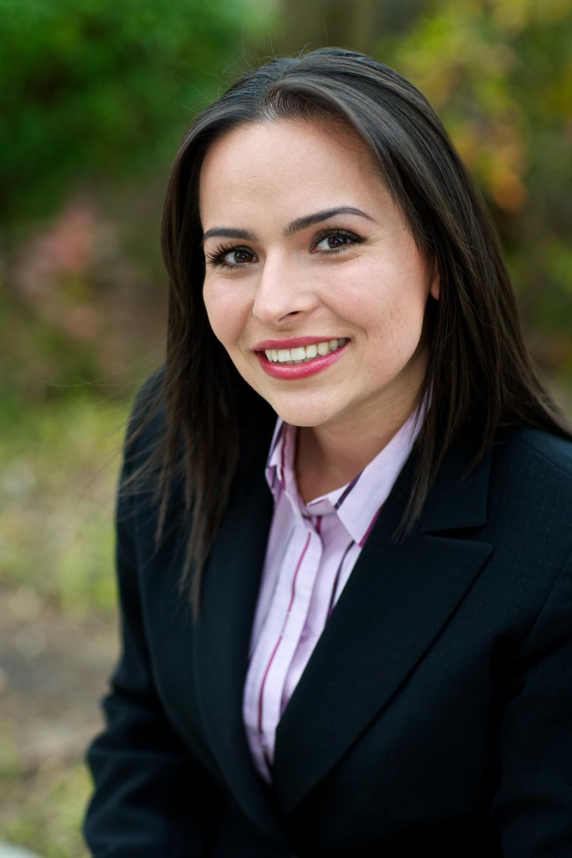 Linda Sorto   Hispanic Discovery, Class of 2012