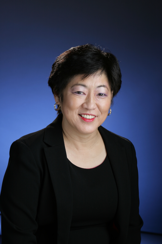 Elaine Kitamura   Discovery, Class of 1996