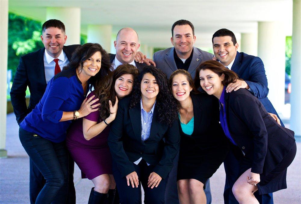 2016 Hispanic Discovery