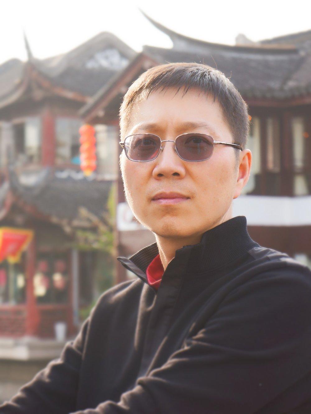 Ji Li   Navigation, Class of 2016