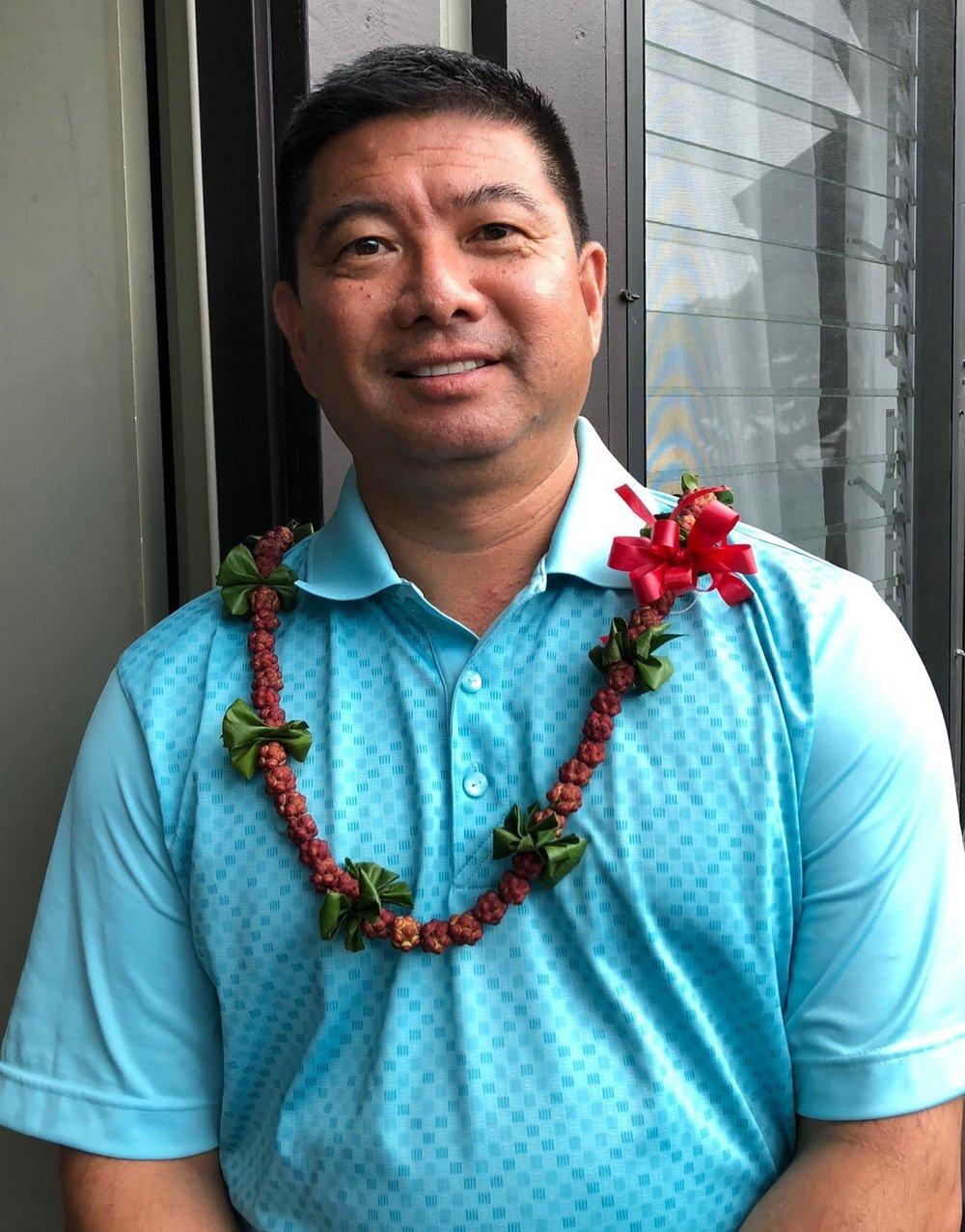 Todd Kubo   Leadership Navigation, Class of 2016