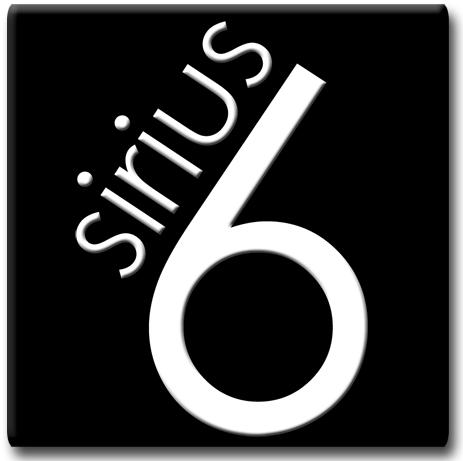 Sirius 6 Logo.png