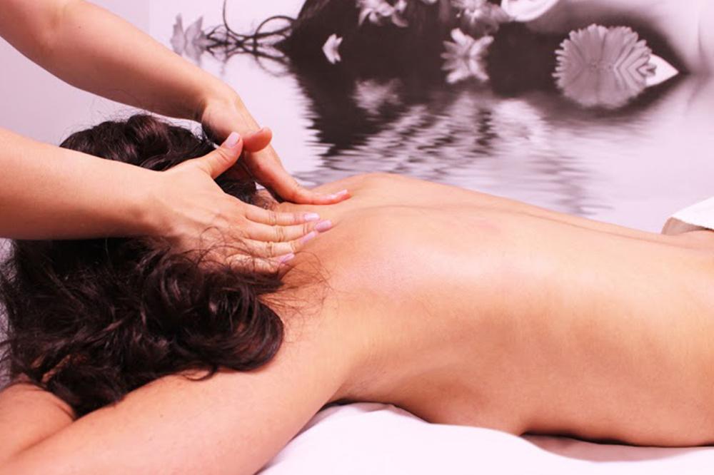 Que tal experimentar nossa massagem e tirar sua própria conclusão sobre seus efeitos?