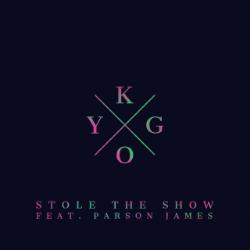 Stole the Show - Kygo