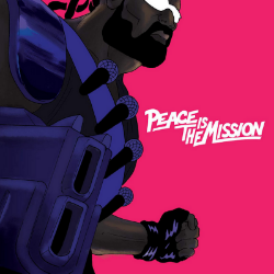 Roll the Bass - Major Lazer