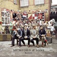 Holland Road - Mumford and Sons