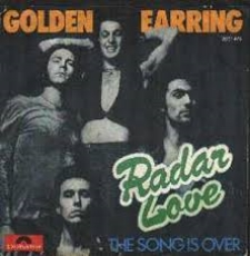 Radar Love - Golden Earring