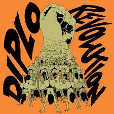 Revolution - Diplo