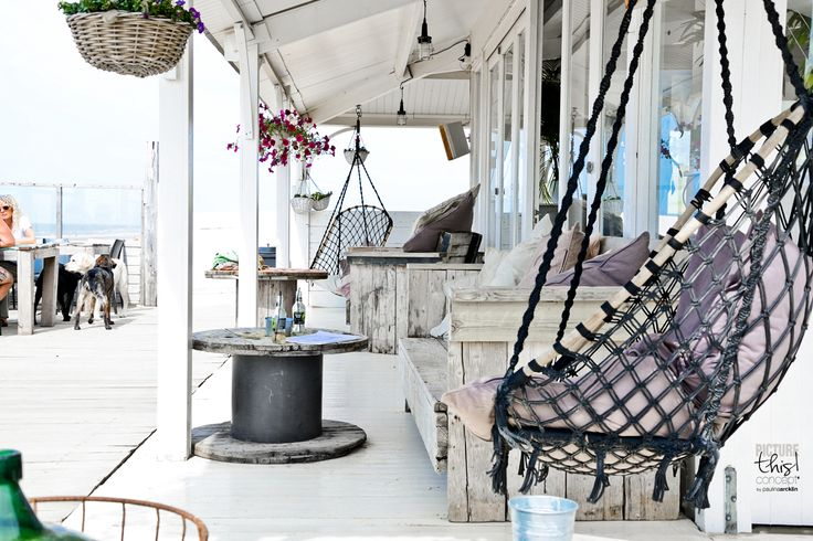 Hanging Porch Chairs