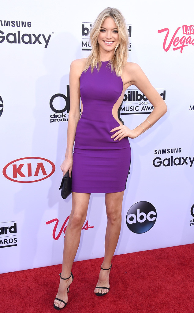 Martha Hunt Billboard Music Awards 2015