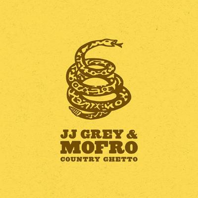 JJ Grey & Mofo - The Sun is Shining Down