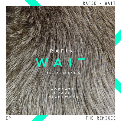 Can't Wait (Nightwave Remix) - Rafik