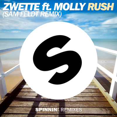 Rush (feat. Molly) [Sam Feldt Remix] - Zwette