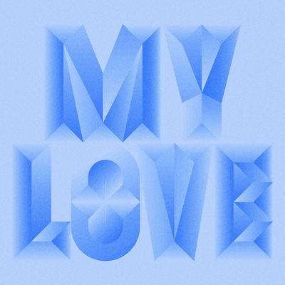 My Love (feat. Drake) - Majid Jordan